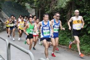 第11屆「中興杯」荃灣10k - 超級夏日挑戰賽