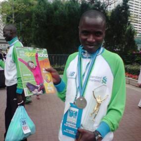 2010 渣打馬拉松