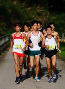 「中興盃」荃灣10K-超級夏日挑戰賽