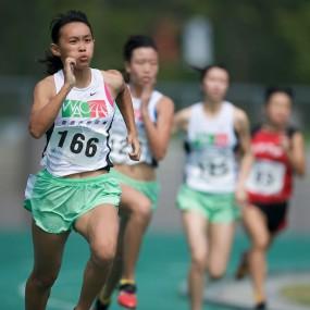 香港2009東亞運動會 - 田徑