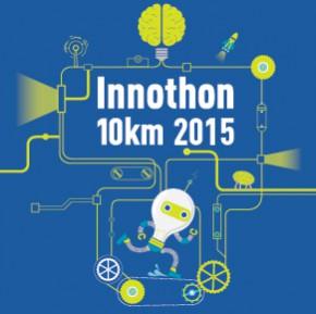 創新競跑10公里 2015