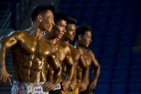奧林匹克先生亞洲區大賽