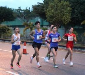 2015澳門銀河娛樂國際馬拉松