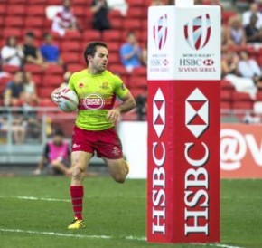 HSBC World Rugby Singapore Sevens