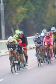 2017 香港陸上兩項鐵人錦標賽