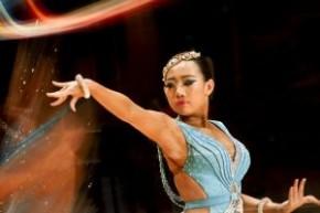香港國際第一盃體育舞蹈公開賽