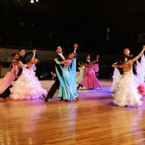 第4屆香港體育舞蹈節