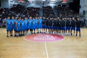 2017-2018年度NIKE全港學界精英籃球比賽 (準決賽、季軍賽及決賽)