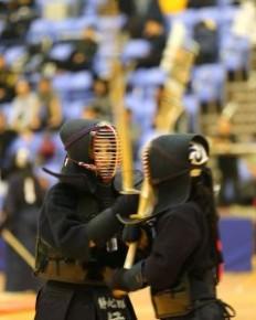 第十八屆香港亞洲公開劍道錦標賽