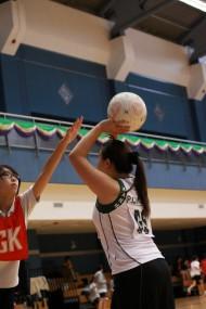 中銀香港第五十三屆體育節 - 投球比賽 - 女子分齡賽