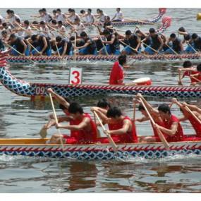 2010香港國際龍舟邀請賽
