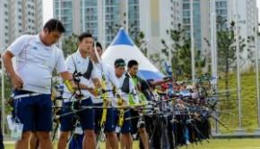 香港射箭錦標賽 (星章賽)
