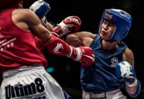 東亞泰拳錦標賽2018