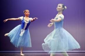 香港(亞洲)芭蕾舞大賽 2018