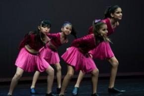 香 港(亞 洲)獨 舞 大 賽 2018