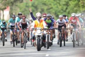 路勁慈善單車錦標賽