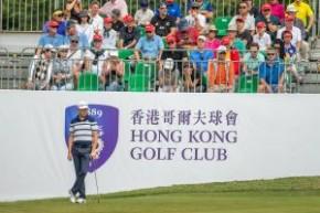 HONMA香港高爾夫球公開賽