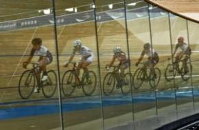 世界盃場地單車賽 2018/19 香港站