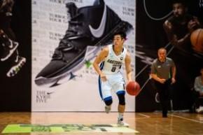 第二十二屆優品360゚超級工商盃國際籃球邀請賽