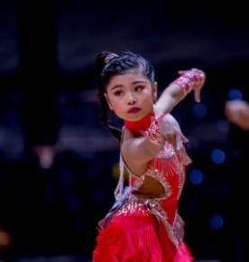 聯合體育舞蹈公開賽