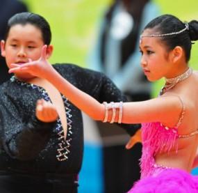 中銀香港第五十三屆體育節 - 2010九龍城體育舞蹈公開賽