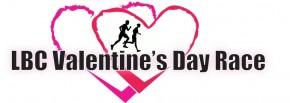 The Trail Hub Valentine's Race