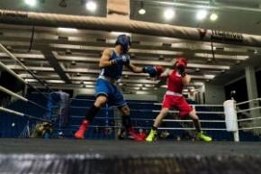 第五屆香港盃國際拳擊邀請賽