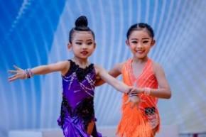 全港社區體育舞蹈公開賽 香港2019第一站