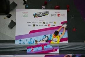 香港抱石錦標賽2019