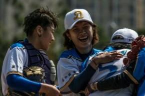 《鳳凰盃》香港國際女子棒球錦標賽 2019