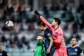 菁英盃分組賽(A組) - 和富大埔 vs 富力R&F