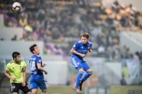 中銀人壽香港超級聯賽 - 香港飛馬 vs 東方龍獅