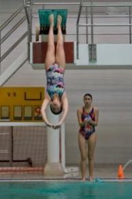 跳水計分賽(第三節)