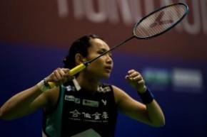 第七屆全港運動會 - 羽毛球比賽(個人項目)