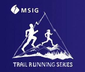 MSIG Summits @ Mui Wo 梅窩