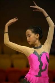 2019-2020年全港藝術體操公開賽