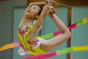 第62屆體育節 – 全港藝術體操分齡賽