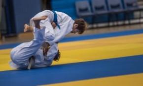 香港柔道形錦標賽