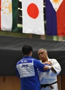 亞洲柔道公開賽香港2019
