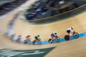 全港場地單車賽 - 第5回合