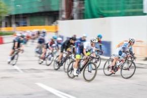 全港公路錦標賽-個人計時賽