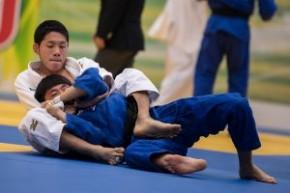 第62屆體育節 - 2019年香港青少年柔道錦標賽