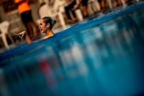 2019年香港韻律泳比賽