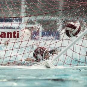 Panasonic 第二十一屆亞太區水球賽