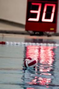 第20屆泳總學界水球邀請賽