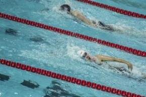 週年長池先進游泳錦標賽