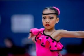 全港社區體育舞蹈公開賽 香港2019 第二站