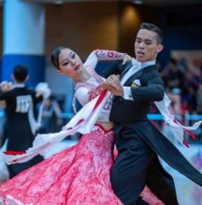 2019 香港代表隊選拔賽 第二站