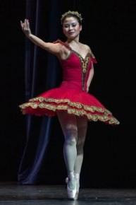 香港(亞洲)舞蹈精英賽 2019