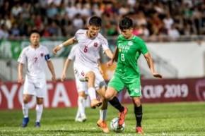 亞協盃2019 (分組賽-I組) 和富大埔 vs 4.25 SC (朝鮮)